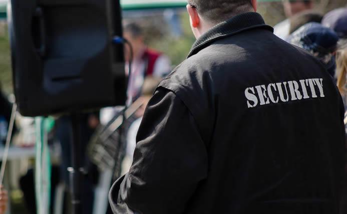 event security