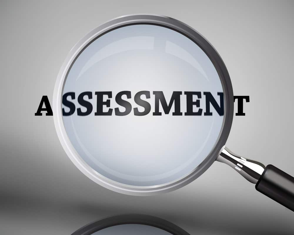 residential security assessment