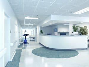 medical facility